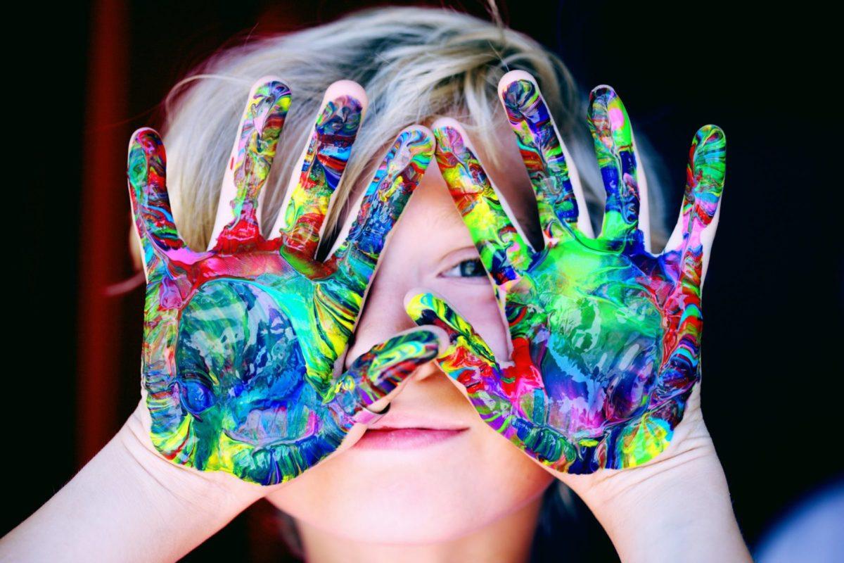 Aktywność dziecięca, czyli usługi aktywizujące dziecko.